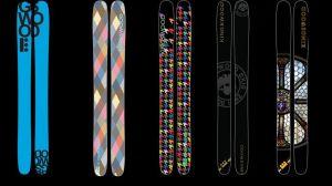 kingswood skis
